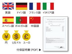 保険, 留学, t@biho, たびほ, 付保証明書
