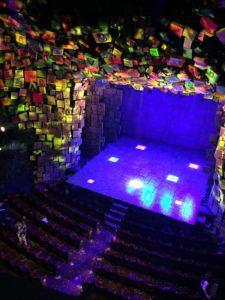 イギリス, ロンドン, ミュージカル, Matilda, マチルダ
