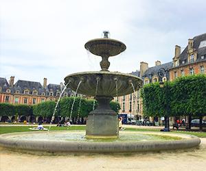 パリ, 観光, マレ地区, ファラフェル, 人気店, 場所