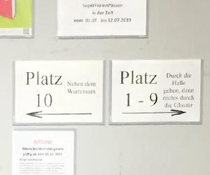 ドイツ, ベルリン, Anmeldung, 住民登録, 場所, 役所