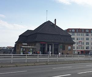 Flixbus, フリックスバス, フランス, パリ, ドイツ, ベルリン, 感想, 最寄駅