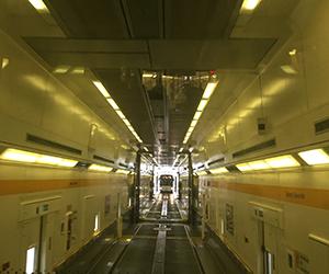 Flixbus, フリックスバス, 乗り方, ロンドン, パリ, 高速バス, 乗り方, 国境, ユーロトンネル