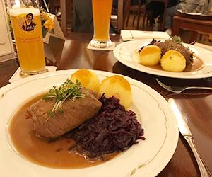 ライプツィヒ, レストラン,アウアーバッハス・ケラー