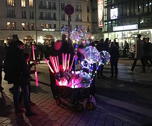 ドイツ, ベルリン, イベント, 10月, Festival of Lights