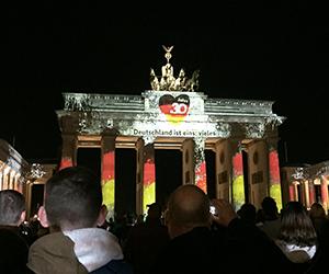 ドイツ, ベルリン, イベント, 10月, Festival of Lights, ブランデンブルク門