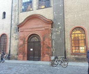ライプツィヒ, 聖ニコライ教会